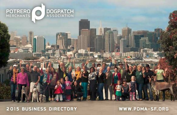 PDMA 2015 group shot